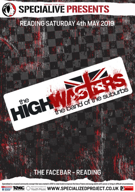 The HighWasters